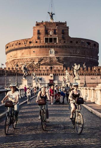 bike tour rome8
