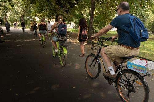 krakow bike tour6