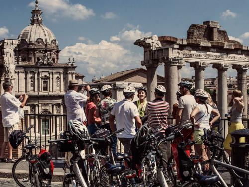 rome bike tour 10