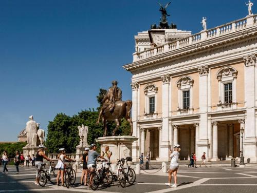 rome bike tour 5