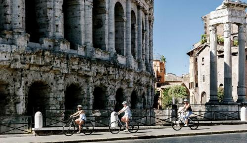 rome bike tour 6