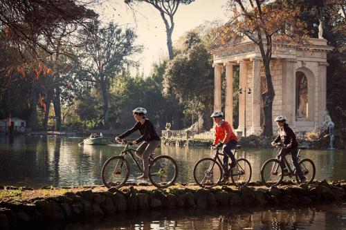 rome bike tour 7