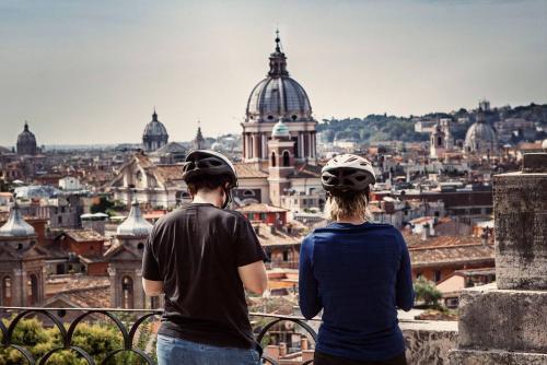 rome bike tour 9