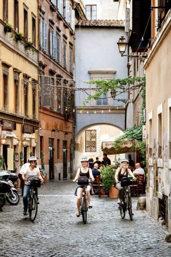 rome bike tour3