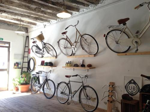 urban bycicles