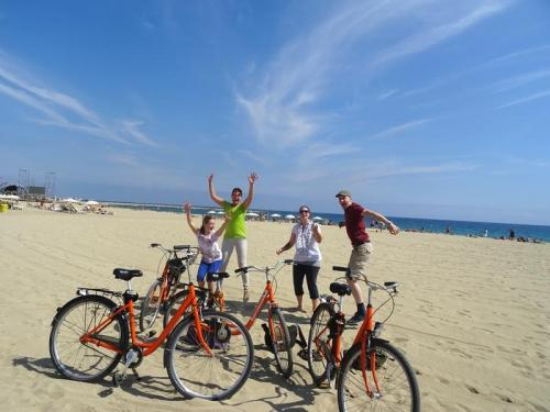 barcelona_private bike tour